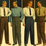 1940s Fashion History for Women and Men – Style Imagination