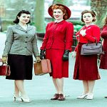 50s Fashion Style Statement for Men and Women
