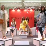 Sana Safinaz Winter Collection Ready to Wear