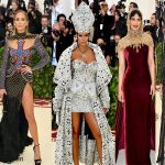 The Best Dressed List: Met Gala 2018
