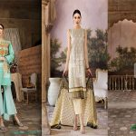Nishat Linen Eid Collection For Women ,Trendy Eid Designs For Gorgeous Ladies