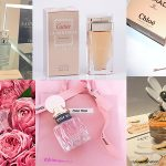 Top 10 Summer Perfumes for Ladies