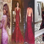 Top 10 Prom Dresses Trends 2018