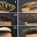 10 New Undercut Hairstyle For Men's
