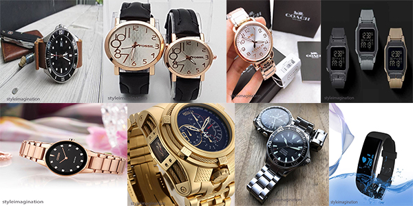 watch brands