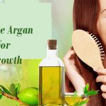 How to Use Argan Oil For Hair Growth- Tutorial