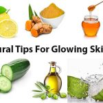 Top 10 Best Natural Tips For Glowing Skin In Summer