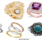 Latest Wedding Ring Designs Collection