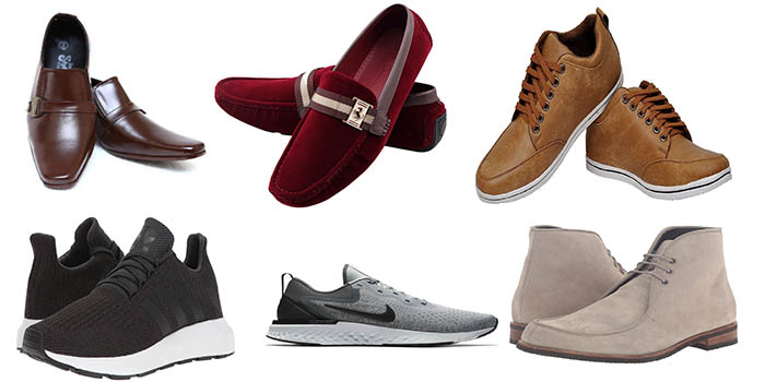 top shoe brands in the world for man