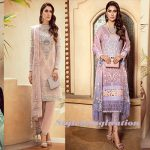 Alkaram Festive Collection – Unstitched Embroidered Collection for Eid With Prices