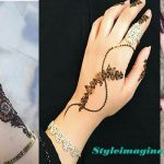 Simple Mehndi Designs That You Can Try By Yourself