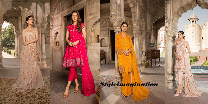 bareeze eid collection