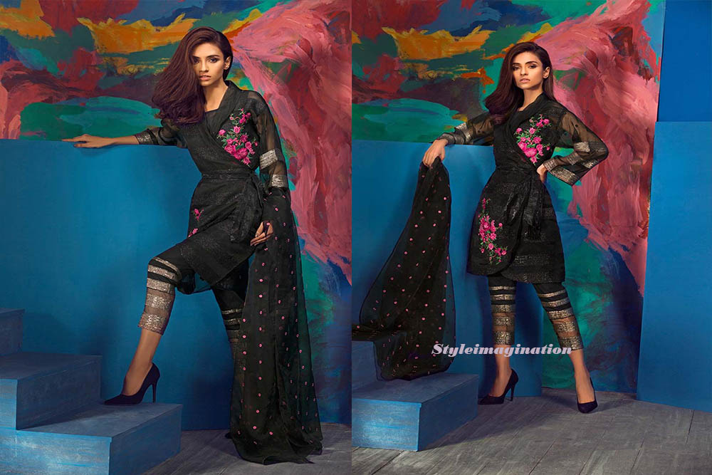 Gul Ahmed Festive Eid Collection 2018