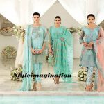 Gul Ahmed Festive Eid Collection With Price