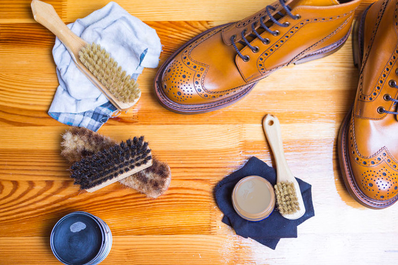 How to wear mens boots
