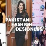 Top 11 Pakistani Fashion Designers for Women