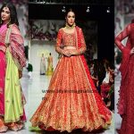 Pakistani Wedding Dresses and Designers Collection For Womens