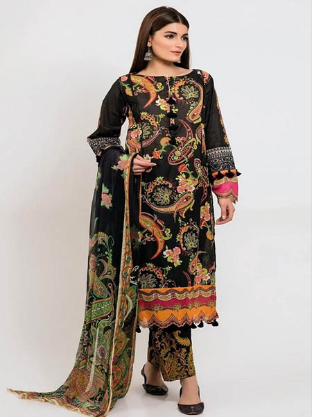 Khaadi Summer Collection 2019