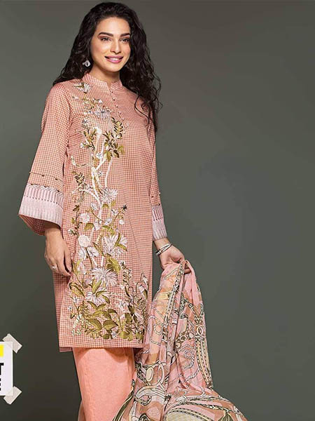 Nishat Linen summer collection 2019