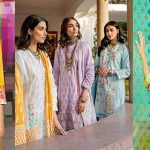 Khaadi Kurta Summer Collection And Dresses Pret Spring Collection