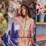Sana Safinaz Summer Collection Ready To Wear And Muzlin Comprises The Joy and Romance Of Spring