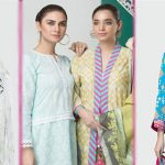 Warda Lawn 2019 Latest Summer Dresses Printed And Embroidered Collection