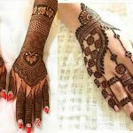 20 Best Eid Mehndi Designs Special Collection of Mehndi Designs to Stun This Eid
