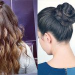 35 Best Hairstyles Step By Step For Girls And Summer Hair Care Hacks