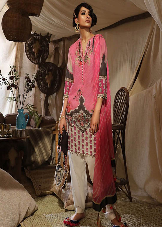 pakistani eid dresses