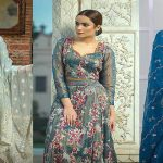 Eid Outfits Collection – Pakistani Eid Designer Dresses Collection Online
