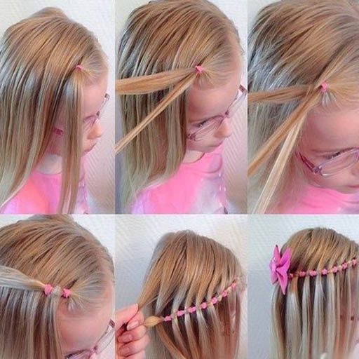 Best Hairstyles Step By Step