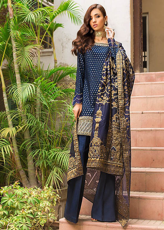 pakistani designer party wear