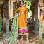 Pakistani Designer Party Wear 2019 – latest Zainab Chottani Party Wear Collection