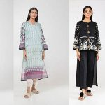 Khaadi Luxury Collection 2019 – Khaadi Clothes For Beautiful Ladies