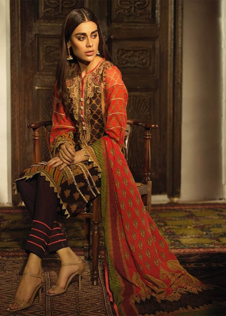 Khaadi Luxury Collection
