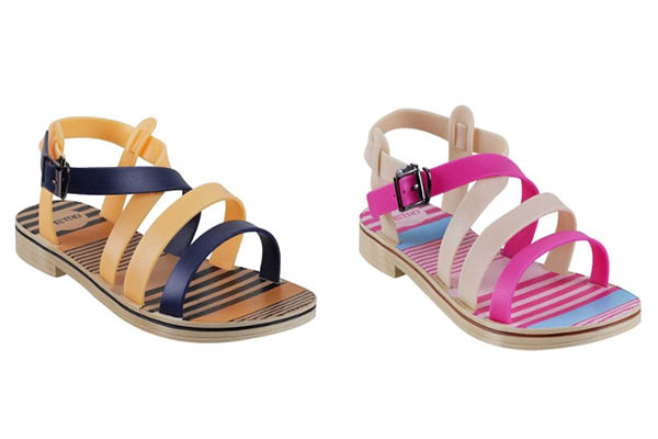 Metro Shoes Summer Collection