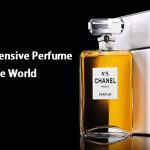 Most Expensive Perfume In The World – World's Most Expensive Fragrance