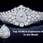 Top Ten Most Expensive Watches In the World 2020