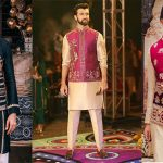 How To Dress For a Wedding Male – Dulha Dress Shalwar Kameez For Mehndi And Barat