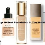 Top 10 Best Foundation In The World For Oily, Dry And Combination Skin