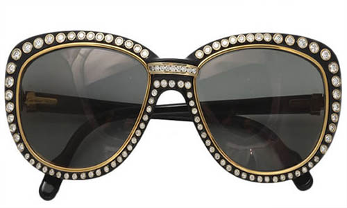 top 10 most expensive sunglasses