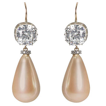 Most Expensive Earrings In The World