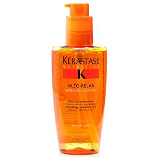 best hair serum for shine