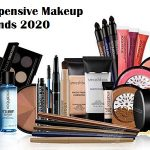 Most Expensive Makeup Brands In The World 2020