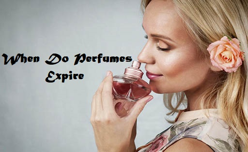When Do Perfumes Expire