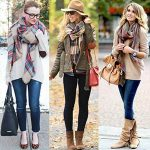 Casual Outfits With Jeans, Sneakers And Heels – Latest Casual Outfits Ideas