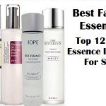 Best Facial Essence – Top 12 Best Essence In World For Skin
