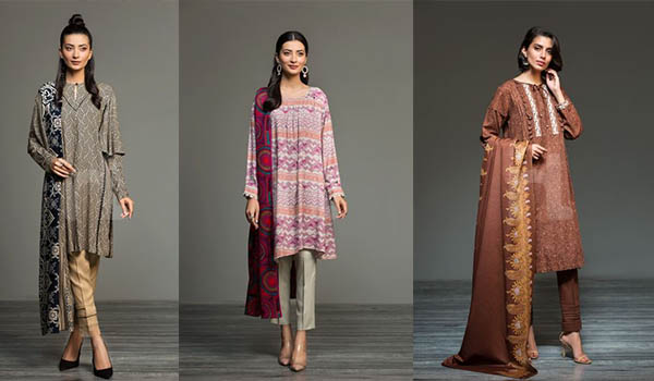 winter collection pakistan
