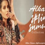 Alkaram Spring Summer Collection Pakistani Lawn Suits Collection – Summers Dresses the Most Wanted Wardrobe for Women