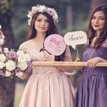 Bridal Shower Dresses – What Does Bride Wear To Bridal Shower